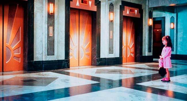 Лифт — 100 фильмов с непредсказуемой развязкой
