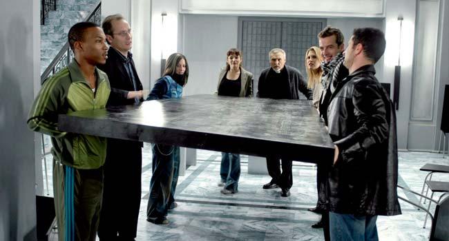 Смертельный лабиринт — 100 фильмов с непредсказуемой развязкой