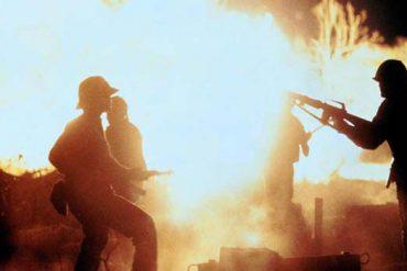 ТОП-10 военных фильмов