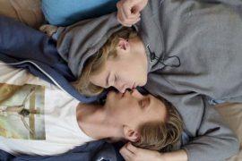 Стыд - Сериалы про любовь