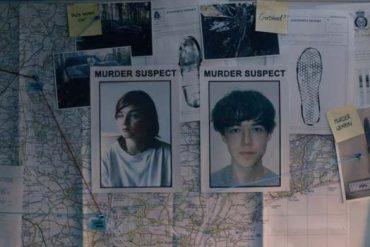 Конец ****го мира - Зарубежные сериалы о непростой жизни подростков (2017-2018)