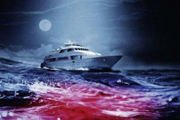 Девятый пассажир - Лучшие фильмы ужасов второй половины 2018 года