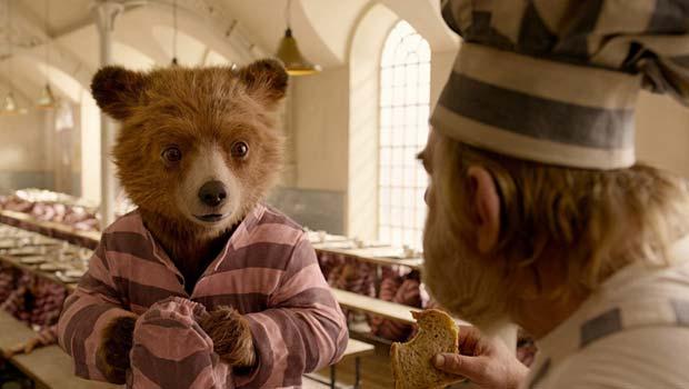 5 самых интересных фильмов 2018 года