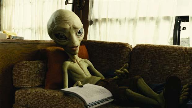 Пол: Секретный материальчик - Топ-5 комедий о пришельцах