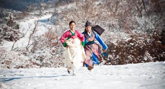 Чан Ок Чон: Жизнь в любви
