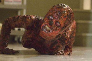Мастера ужасов - 13 самых страшных сериалов