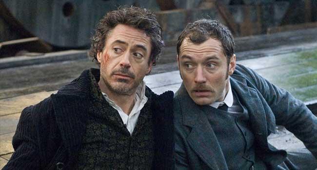 Шерлок Холмс - Лучшее!